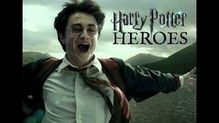Harry Potter Heroes
