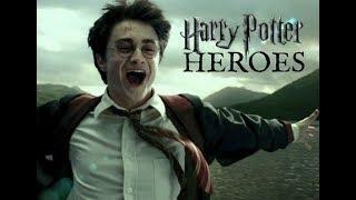 Harry Potter Heroes