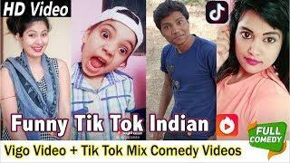 Unlimited Comedy | Tik Tok Funny Videos Compilation | Funny Vigo Videos