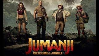 Jumanji: Welcome to the Jungle Full'M.o.v.i.e'2018'hd'