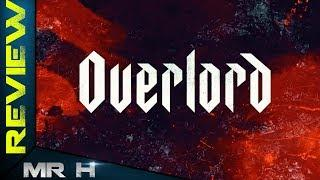 Overlord Official Trailer REVIEW DISCUSSION