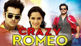 Crazy Romeo (2018) Telugu Film Dubbed Into Hindi Full Movie | Venkatesh, Ram Pothineni, Anjali