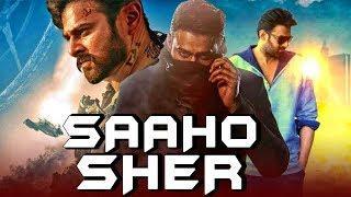 Saaho Sher 2018 South Indian Movies Dubbed In Hindi Full Movie | Prabhas, Anushka Shetty, Namitha