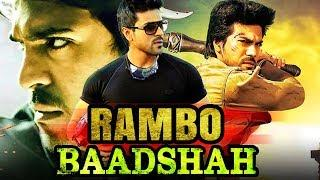 Rambo Baadshah 2018 South Indian Movies Dubbed In Hindi Full Movie | Ram Charan, Tamannaah