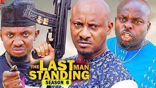 The Last Man Standing Season 6 -  (New Movie) 2018 Latest Nigerian Nollywood Movie Full HD | 1080p