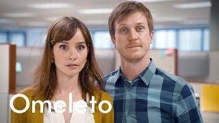 Adman | Comedy Short Film | Omeleto