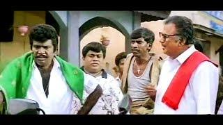 Tamil Comedy Movies # Varavu Ettana Selavu Pathana Full Movie # Tamil Super Hit Movies# Tamil Movies