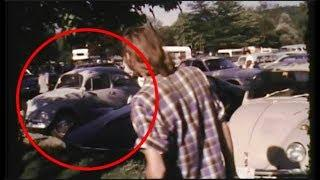 5 Scariest TED BUNDY Moments Caught On Camera