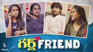 Girlfriend | Rey420 | Comedy video