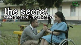 Film Indonesia terbaru 2018 THE SECRET Suster Ngesot Urban Legend full movie