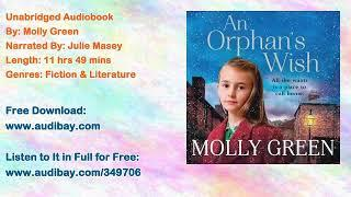 Orphan's Wish: The new, most heartwarming historical fiction novel to curl up with this winter