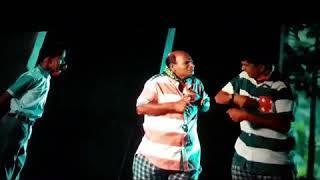 Golmal Tulu Movie Aravind Bolar,  Bhojaraj Vamanjoor Comedy Scene