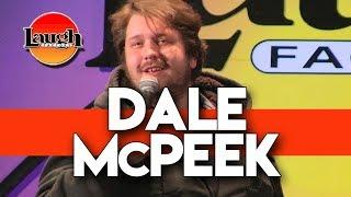 Dale McPeek | Climate Change | Laugh Factory Chicago Stand Up Comedy