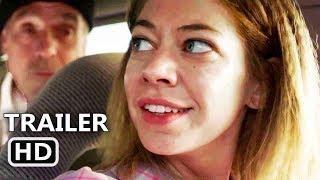 BETTER START RUNNING Official Trailer (2018) Analeigh Tipton, Jeremy Irons Movie HD