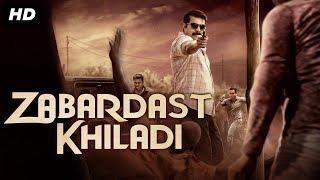 ZABARDAST KHILADI (2019) New Released Full Hindi Dubbed Movie | New Hindi Movies | South Movie 2019