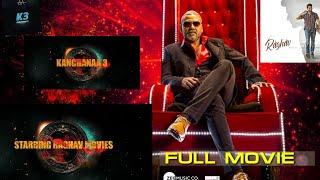 KANCHANAA 3 telugu  full time movie hd  new released vlock buster telugu full time movie hd