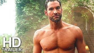 LUCIFER Season 4 Teaser Trailer (2019) Netflix, Fantasy Series HD