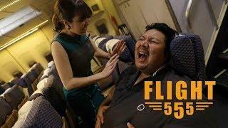 ???????? Film Komedi Indonesia Terbaru Kocak Bikin Ngakak ???? ???????? FL1GHT 555 Full Movie HD ???