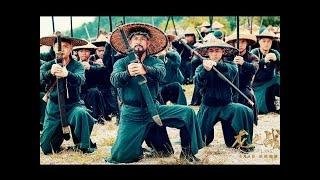 Best Chinese Action Movies 2018 - Chinese Historical War Movies 2018 W