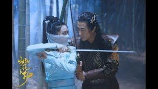 New Chinese Action Movie 2019 - Best Chinese Fantasy Movie 2019