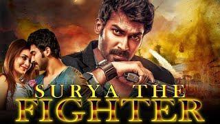 Surya The Fighter (2019) New Full Hindi Dubbed Movie | Sagar, Ragini | Telugu Movies Hindi Dubbed