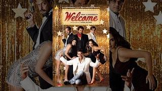 Welcome | Full Movie | Akshay Kumar, Katrina Kaif, Anil Kapoor, Nana Patekar | HD 1080p