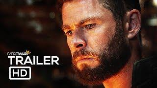 AVENGERS: ENDGAME Super Bowl Trailer (2019) Marvel, Superhero Movie HD