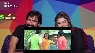 Pak Reaction To | Rajpal Yadav Comedy Scene Dhol Movie