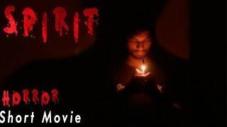 Spirit | new 2018  Horror |short movie | Akash verma | Vsl production