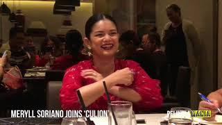 Meryll Soriano Joins Historical Drama Film 'Culion,' Talks About Depression