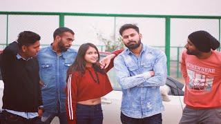 लङकी के चक्कर मे || Haryanvi Comedy || Swadu Staff Films