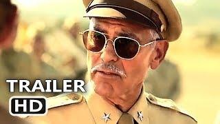 CATCH-22 Trailer (2019) George Clooney, Series HD