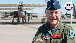 Aviation Legend Sets Record Straight on Neil Armstrong After Hollywood Removes Flag
