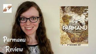 Foreigner Reviews 'Parmanu' Hindi Film (***SPOILERS*** lol) | Samantha Jo Goes
