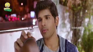 Allu Sirish Latest Wonderful Comedy Scene | Telugu Comedy Scene | Comedy Junction