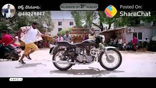 Satthi Reddy comedy scene in paper boy movie