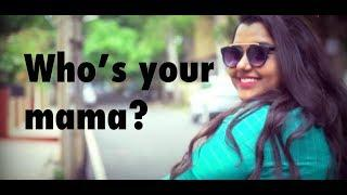 Who's your mama? | Kannada Sketch Comedy | Kannada Short film | Shravan Narayan | Naresh Bhat