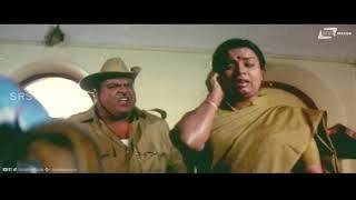 Pickpocket Madorahthra Ne Hand loan ? | Cheluva | Doddanna| Tennis|Ravichandran|Comedy Scene-1