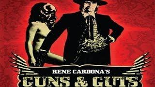 Guns and Guts (Full Length Western Crime Adventure Movie in English) Entire Action Film, Free