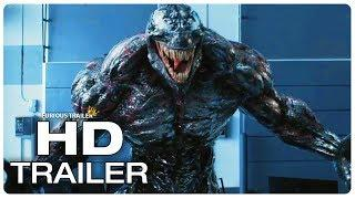 VENOM Riot Vs Soldiers Trailer (NEW 2018) Spider-man Spin-Off Superhero Movie HD