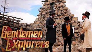 Gentlemen Explorers (English Movie, Sci Fi, HD, Fantasy Movie, Full Length) science fiction movies