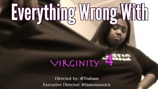 Everything Wrong with Virginity 4 | Comedy Short Film | Trabass Production in 5 Minutes!