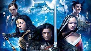 2018電影  畫皮 Painted Skin  2018Movies  Best  New  Chinese Film  Fantasy Movies Action Movies