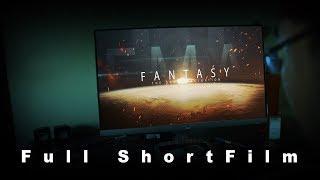 Fantasy full Shortfilm  Directed by Dora rishi