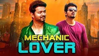 Mechanic Lover 2019 South Indian Movies Dubbed In Hindi Full Movie | Vijay, Jyothika, Vivek