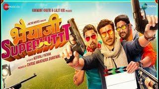 Bhaiaji Superhit Full Movie || New Blockbuster Hindi Movie | Sunny Deol, Preity Zinta