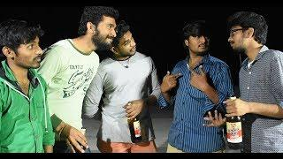 PUBLICITY - a comedy short film Directed by Dileep Raja M.