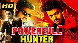 Powerful Hunter (2018) Tamil Film Dubbed Into Hindi Full Movie | Vijay, Amala Paul, Nassar, Satyaraj