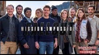 Mission: Impossible - Fallout Full'M.o.V.i.e'2018'Free