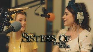 Radio Interview with the Cast! Dancing Hermione and Sisters of House Black chat!